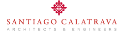 Logo Santiago Calatrava - Architects & Engineers